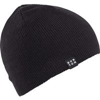 Burton All Day Long Beanie - Boy's - True Black