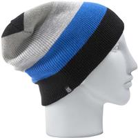 True Black Burton Bone Cobra Beanie Womens