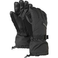 True Black Burton Boys Glove