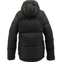 True Black Burton Dandridge Jacket Womens