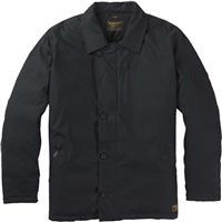 True Black Burton Dawson Jacket Mens