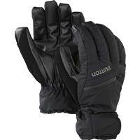True Black Burton GORE TEX Under Glove Mens