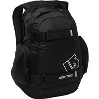 True Black Burton Metalhead Pack