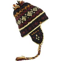 Burton Notch Earflap Beanie Mens