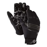 True Black Burton Pipe Glove Mens