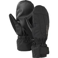 True Black Burton Profile Under Mitt Women's