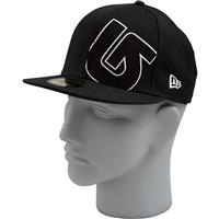 Burton Slider New Era Hat - Men's - True Black