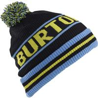 True Black Burton Trope Beanie Boys