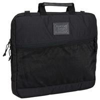 True Black Triple Ripstop Burton Hyperlink 13 Laptop Case