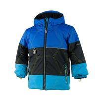 True Blue Obermeyer Drey Jacket Boys