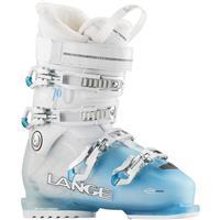 True Blue / White Lange SX 70 W Ski Boots Womens