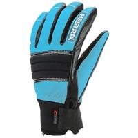 Turquoise Hestra Dexterity Gloves