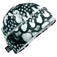 Snow Bird Turtle Fur Shell Brain Shroud