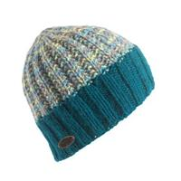 Kingfisher Turtle Fur Nepal Collection Coo Hat Womens