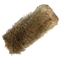 Turtle Fur Vermont Collection Fancy Fur Headband Womens