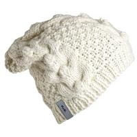 Natural Turtle Fur Sugar Sugar Hat Womens