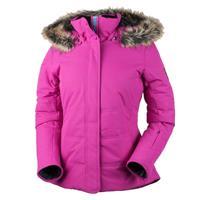 Vivacious Pink Obermeyer Tuscany Jacket Womens