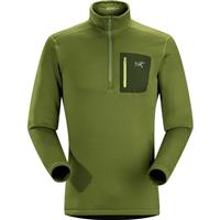 Twinleaf Arcteryx Rho AR Zip Neck Mens