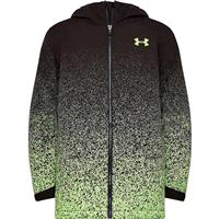 Under Armour Blackrun Jacket - Boy's