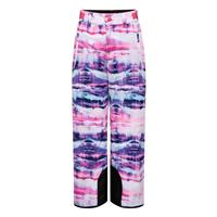 Under Armour Printed Swiftbrook Insulated Snow Pant - Girl's