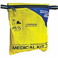 Ultralight & Watertight .5 First Aid Kit
