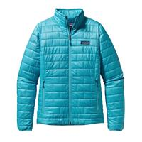 Ultramarine Patagonia Nano Puff Jacket Womens