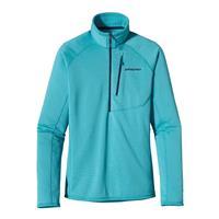Ultramarine Patagonia R1 Pullover Womens