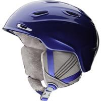Ultraviolet Smith Arrival Helmet Womens