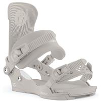 Union Trilogy Snowboard Bindings - Women's - Warm Grey