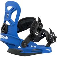 Union Cadet XS Snowboard Bindings - Youth - Royal Blue
