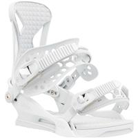 Union Juliet Snowboard Bindings - Women's - White