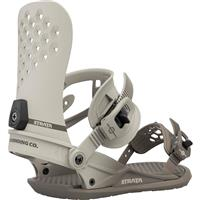Union Strata Snowboard Bindings - Men's - Earth