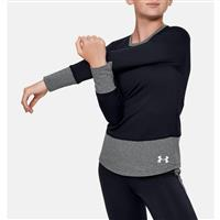 Under Armour ColdGear Long Sleeve Crew - Girl's
