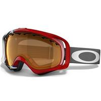 USA Olympic Frame / Persimmon Lens (59 283) Oakley Crowbar Goggle