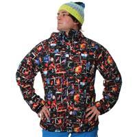 V Ent Volcom Iceman Jacket Mens