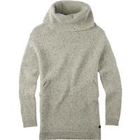 Vanilla Heather Burton Avalanche Sweater Womens