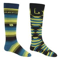Burton Weekend Sock Two Pack Mens