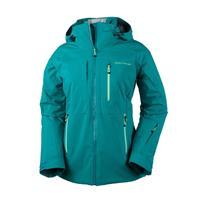 Amazon Obermeyer Vertigo Jacket Womens