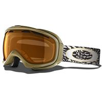 Verve Frame / Persimmon Lens (57 616) Oakley Marie France Roy Elevate Goggle Womens