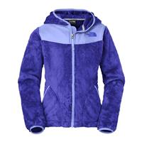 Vibrant Blue The North Face Oso Hoodie Girls