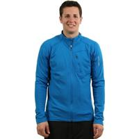 Vibrant Blue X Salomon XA Midlayer Mens