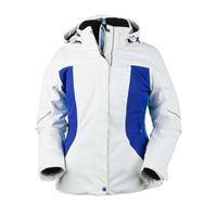 Regal Blue Obermeyer Victoria Jacket Womens