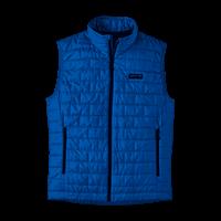 Viking Blue Patagonia Nano Puff Vest Mens