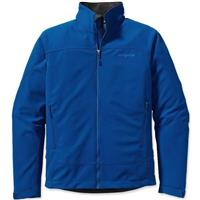 Viking Blue Patagonia Adze Jacket Mens