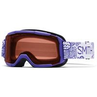 Violet Fridays Frame with RC36 Lens Smith Daredevil OTG Goggle Youth