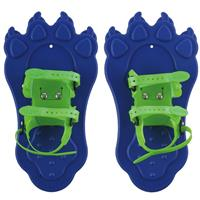 Redfeather SnowPaws Snowshoes - Dark Blue/Green