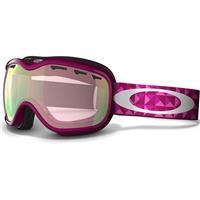 Violet Studs Frame / VR50 Pink Iridium Lens (57 579) Oakley Stockholm Goggle Womens