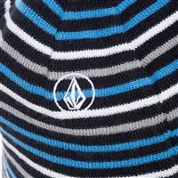 Volcom Woolcott Stripe Beanie Mens