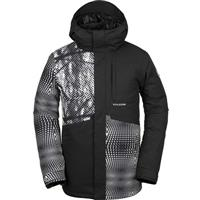 Volcom 17 Forty Insulated Jacket Mens