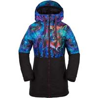 Volcom Act Insulated Jacket Womens